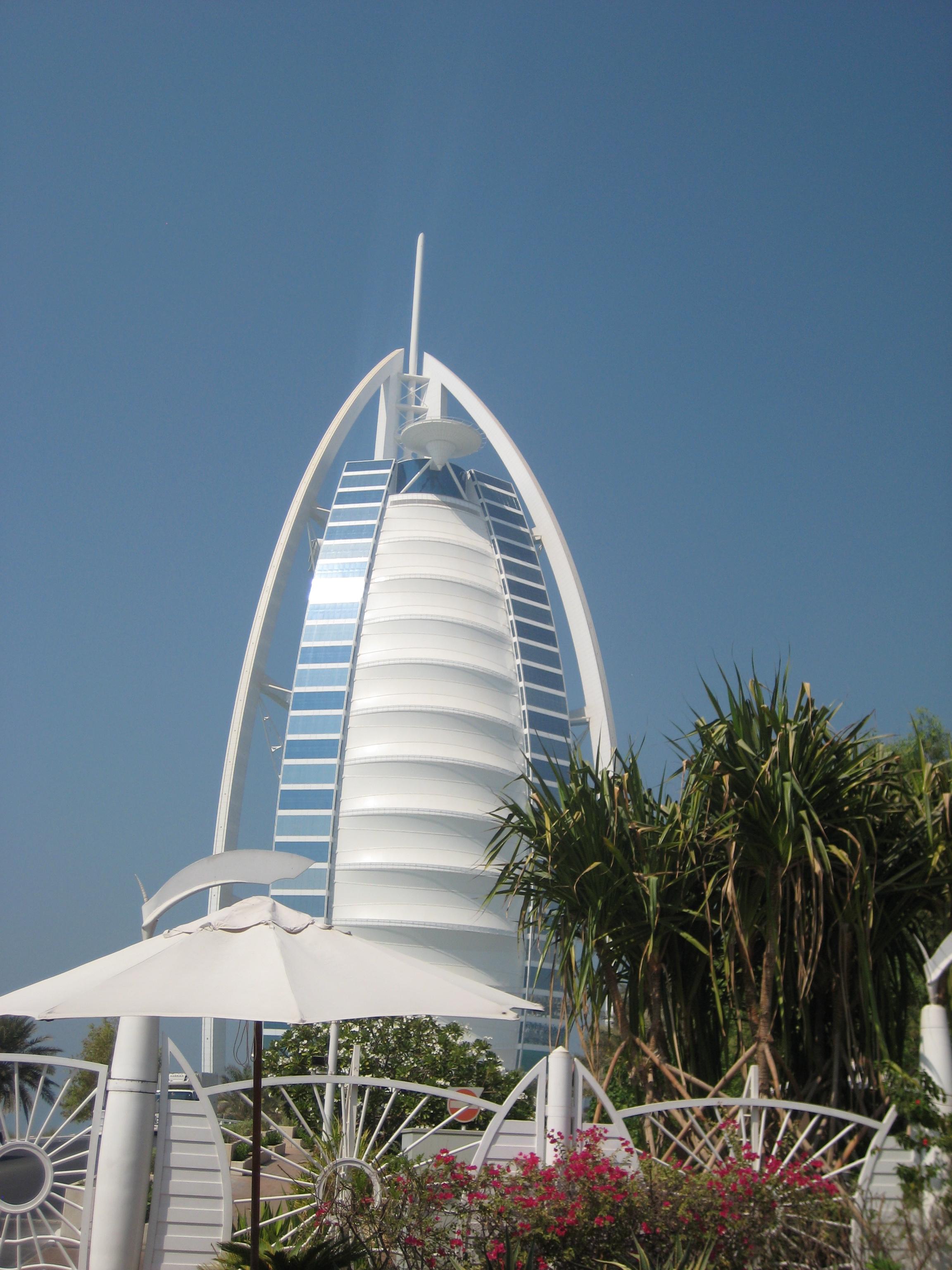 The Palm Island, Dubai UAE - Megastructure Development ...  |Palm Island Dubai From Burj Hotel