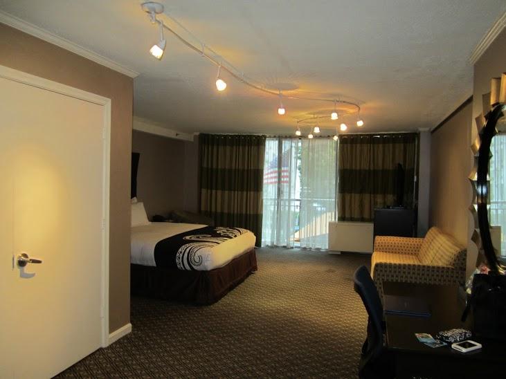 Hotel Room Promotion Letter