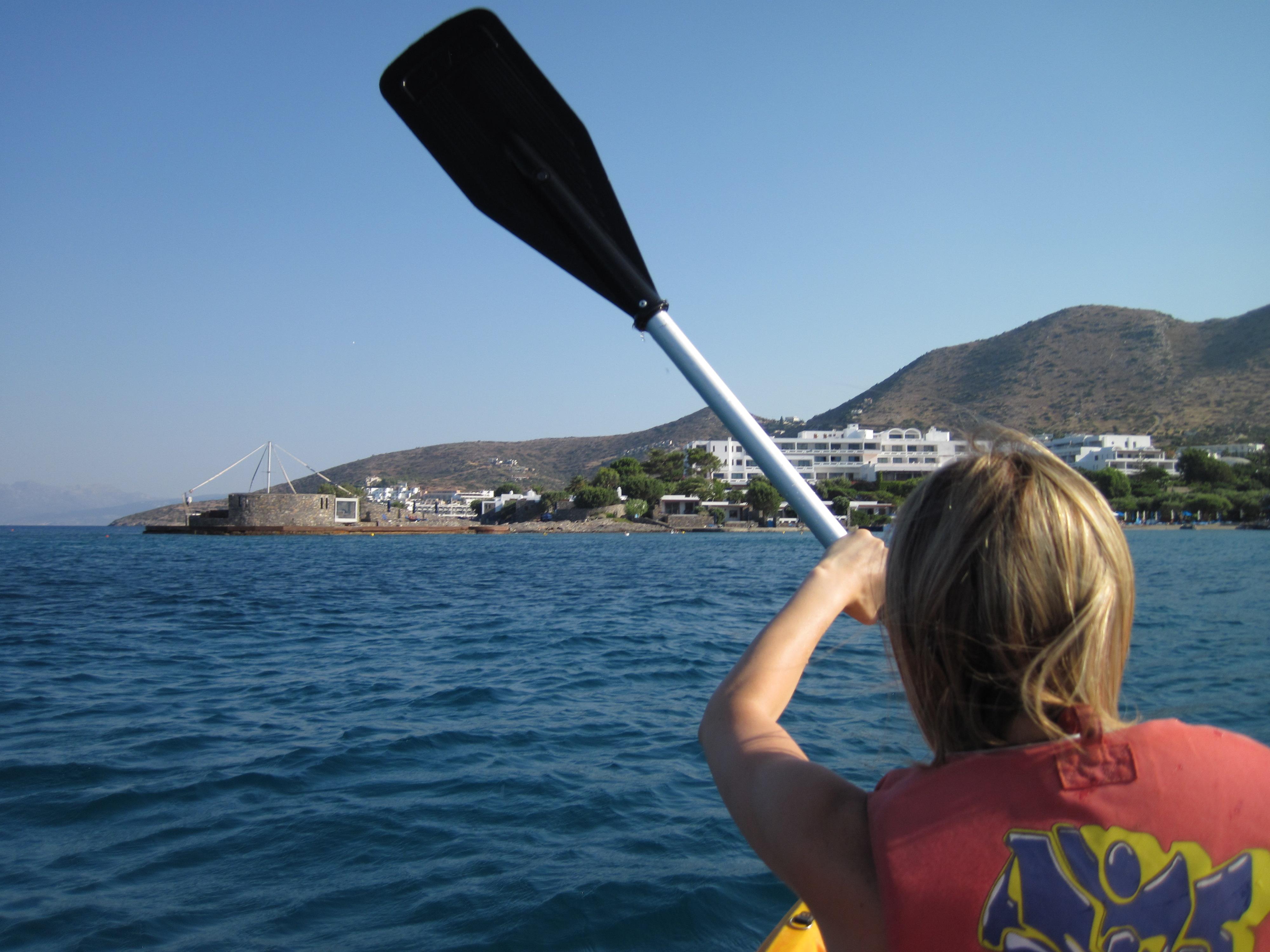 Elounda Beach Hotel And Villas Elounda Crete