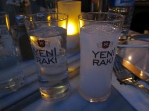 Turkish Raki